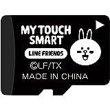 マイタッチスマート LINE FRIENDS 専用メモリーカード