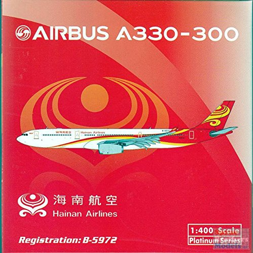 phx1509-1400-phoenix-model-hainan-airlines-airbus-a330-300-reg-b-5972-pre-painted-pre-built