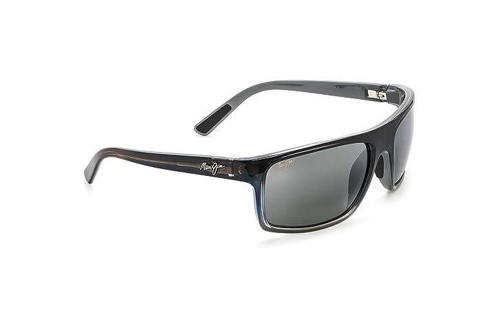 Amazon.com: Maui Jim Byron Bay - Gafas de sol para hombre y ...