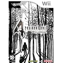 Third Party - Resident Evil 4 Occasion [ Nintendo WII ] - 5055060951460