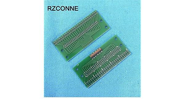 Amazon com: ShineBear 2pcs 51Pin Connector Adapter ZIF 0 3mm Pitch