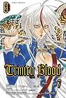 Trinity Blood, Tome 7 par Yoshida