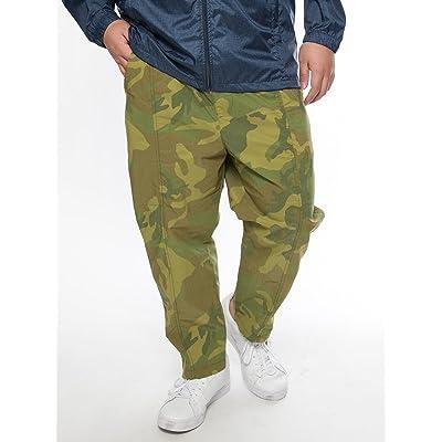 (エドウィン) EDWIN 大きいサイズ メンズ F.L.E クライミング クロップド パンツ KAMO