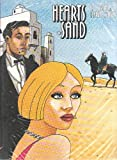 img - for Hearts of Sand book / textbook / text book