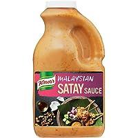 Knorr Malaysian Sauce Satay Gluten Free, 2 kg