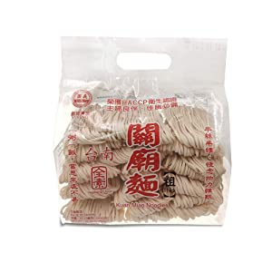 Traditional Hand-made Taiwanese Thin Wide Dried Somen Noodles Vermicelli Fit for Great for Work at Home, Outdoor Product, Asian Dishes (42.32oz, 1pack)