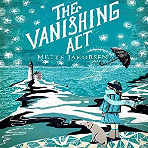 The Vanishing Act Audiobook