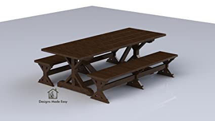 Admirable Easy Diy Designer Dining Room Table Design Plans Gmtry Best Dining Table And Chair Ideas Images Gmtryco