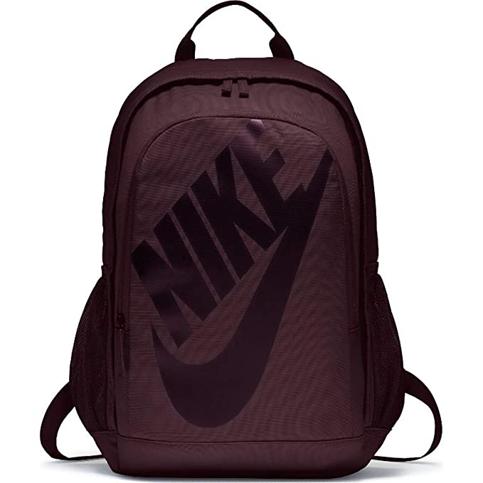 new style d27b6 76e85 Amazon.com  Men s Nike Sportswear Hayward Futura 2.0 Backpack Ashen Slate  Black Blue Void Size One Size  Shoes