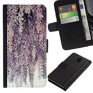 TaiTech / - Violet - Samsung Galaxy Note 3 III