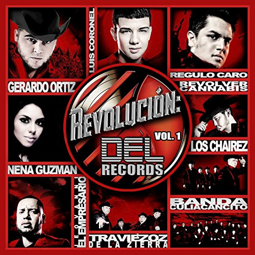 Stream or buy for $8.99 · Revolución: Del Records, Vol. 1
