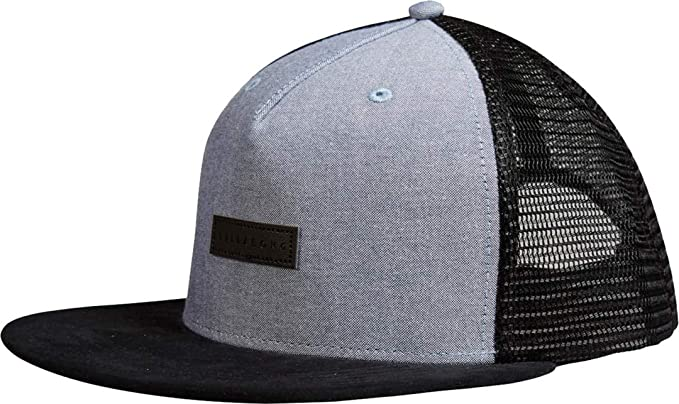 Billabong Oxford Blue Trucker: Amazon.es: Ropa y accesorios