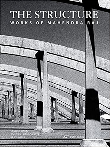 The Structure: Works of Mahendra Raj