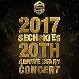 YG Entertainment SECHSKIES The 20TH Anniversary
