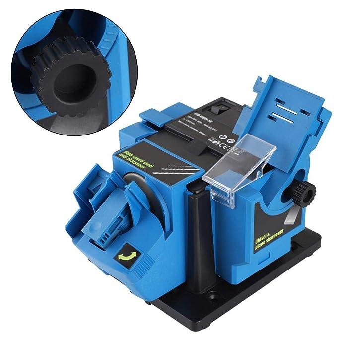 Amazon.com: Suuonee - Afilador de tijeras eléctrico ...