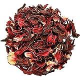 Hibiscus Tea - Organic Tea - Chinese Tea - Herbal Tea - Flower Tea - Tea - Loose Tea - Loose Leaf Tea - 2oz