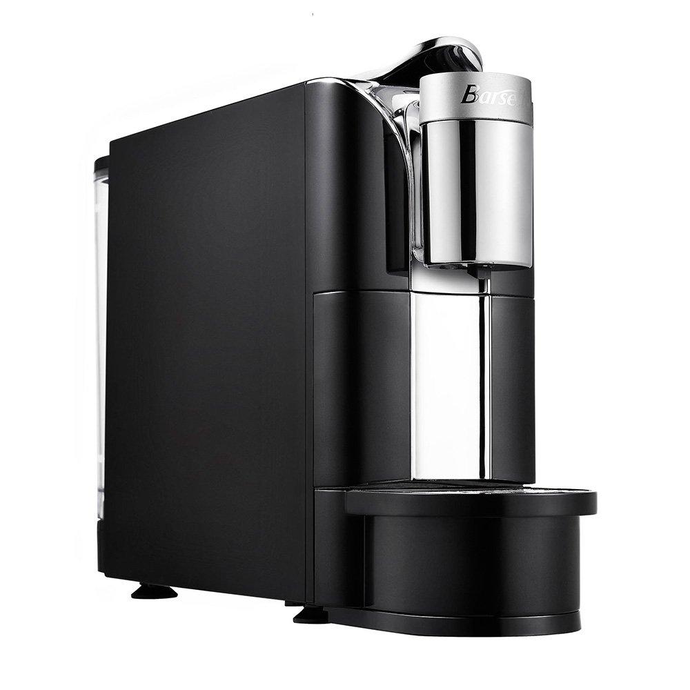 Coffee Brewer Barsetto Espresso Capsule Coffee Maker One Button Single Serve Machine for Home School Office by Barsetto (Image #4)