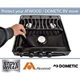 Atwood 52934 Stove Wrap for Suburban Ranges and Cooktops