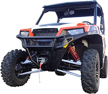 MudBusters Polaris RS1 Front Fender Extensions Mud Flaps for Polaris XL Fenders