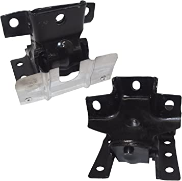 2pc Motor Mount Front Left /& Right for many Cadillac Chevy GMC Hummer V8 Engine