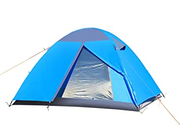 Lelly Q 3-4 Person 3 Season Backpacking Tent?Double Layer Waterproof Windproof Tent  sc 1 st  Amazon.com & Amazon.com : Lelly Q 3-4 Person 3 Season Backpacking Tent?Double ...