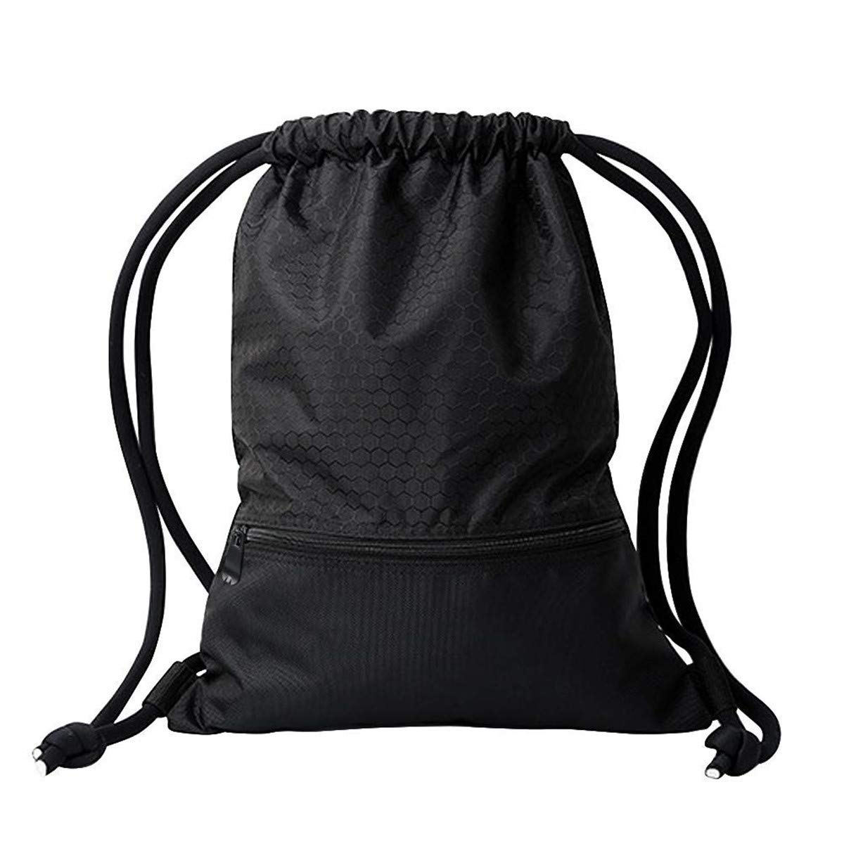 Bradlwy Sport beute Sacca beute Zaino tasche con cordoncini per Viaggi Fitness Attivit/à all aria aperta