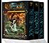 The Artifacts of Power: Godsland books Seven, Eight and Nine - Epic Fantasy Bundle (Godsland Series Bundle Book 3)