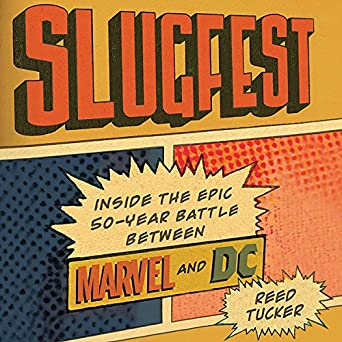 Image result for slugfest marvel vs dc
