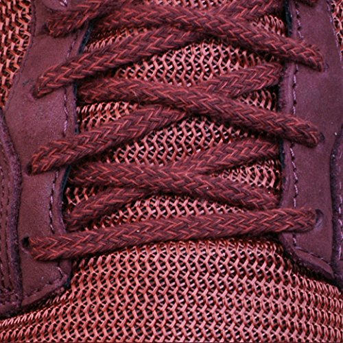 Puma Trinomic XS 850 x BWGH Brooklyn Hombre Zapatillas de deporte - Madder Brown Burgundy / Brown