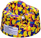 : Bumbo B10083 Floor Seat Cover, Multi Color Camouflage