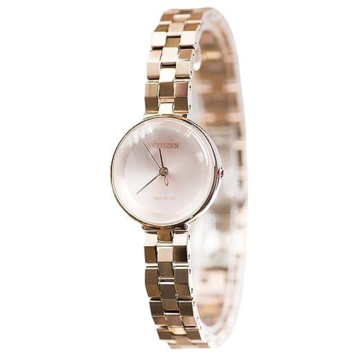 4ede70606972 Reloj - Citizen - para Mujer - EW5503-59W  Amazon.es  Relojes
