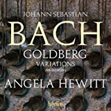 Bach: Goldbergvariationen BWV 988 (new 2015 recording)
