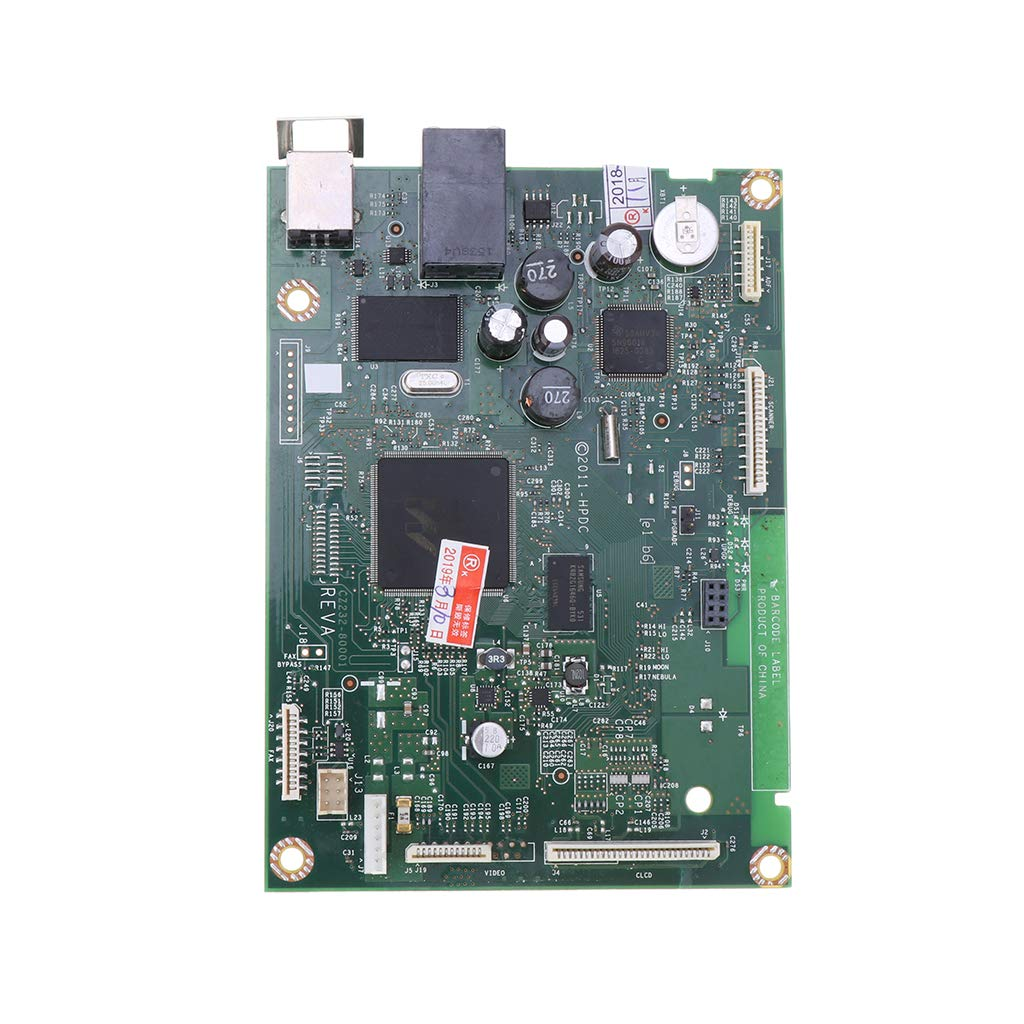 D DOLITY CF153-60001135x95mm Formatter Board Assembly for HP 251 M251NW by D DOLITY (Image #4)