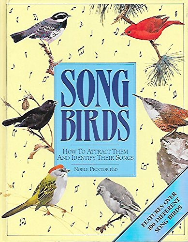 Songbirds Attract Identify Their Songs product image