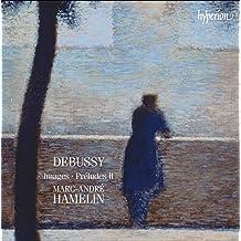 DEBUSSY. Images & Preludes II. Hamelin