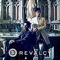REVALCY / WHITE of CRIME[DVD付初回限定盤] TVアニメ「まじっく快斗1412」エンディングテーマの商品画像