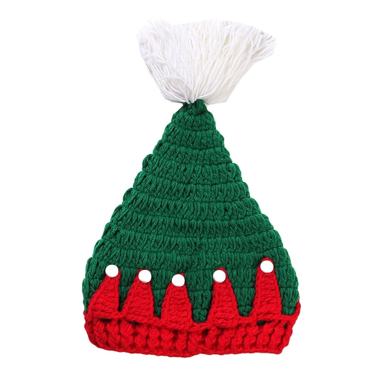 Zhuhaitf Premium Newborn Baby Photo Photography Prop Outfit Boy Girl Crochet Knit Costume 2216