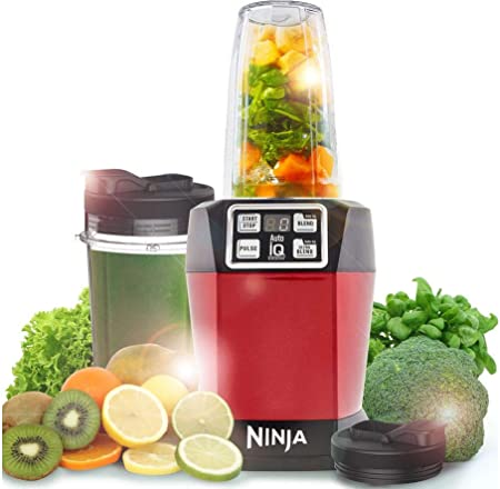Nutri Ninja Pro (Bl450): Amazon.co.uk