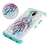 LG G7 Case,LG G7 ThinQ Case, Tznzxm Fashion 2 in
