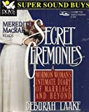 Secret Ceremonies, Deborah Laake, 0787103330