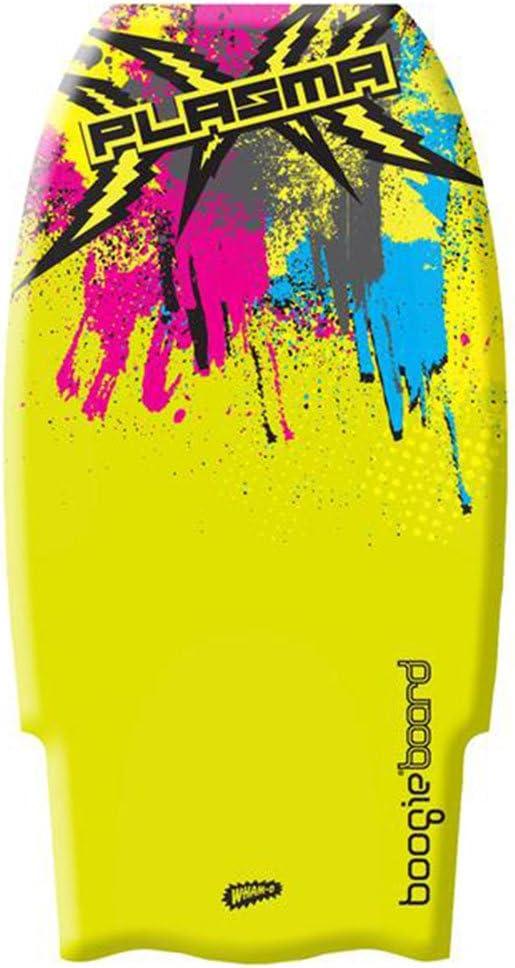 Boogieboard Plasma 36 Bodyboard with Leash