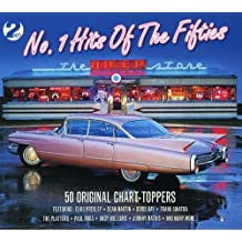 1950s  No.1 Hits Of The Fiftie
