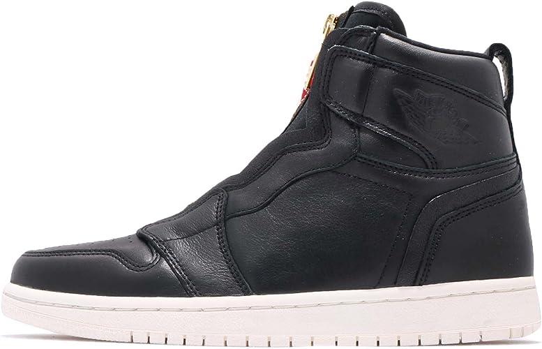 chaussure noir femme nike