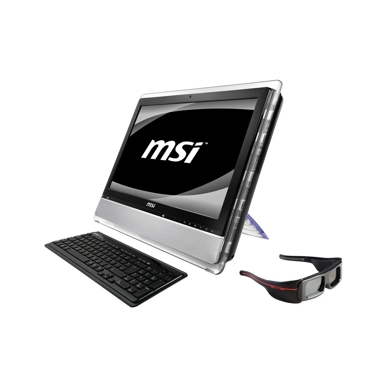 MSI Wind Top AE2420 3D TV Tuner Driver PC