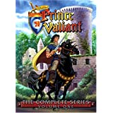 The Legend Of Prince Valiant: The Complete Series Volume One - The First 33 Episodes + Special Features [Region 1 NTSC 5-DVD Box Set] by Robby Benson