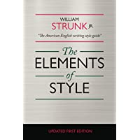 The Elements of Style: Annotated Edition