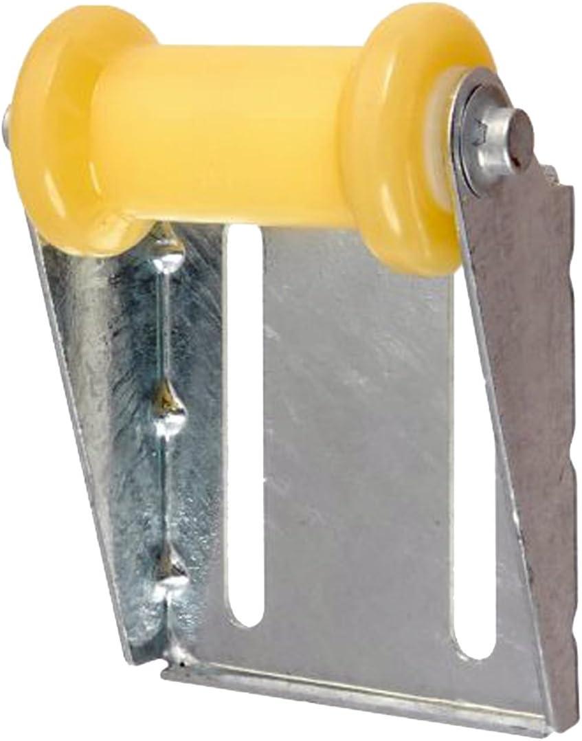 "Smith 10400G  4/"" Spool Roller Bracket Assembly C.e"