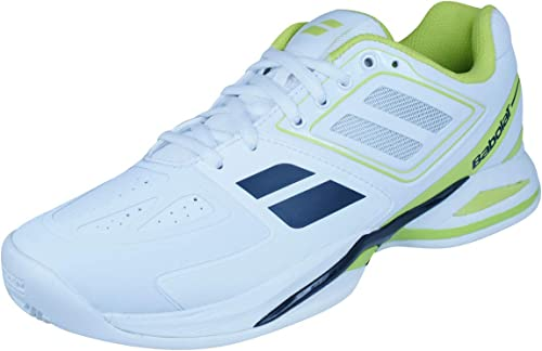 Amazon.com | Babolat Propulse Team BPM Clay Mens Tennis ...
