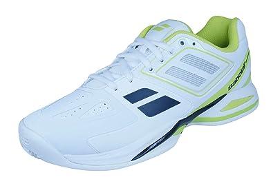 Amazon.com   Babolat Propulse Team BPM Clay Mens Tennis ...