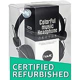 (Renewed) Havit HV-2198D Headphones (Black)